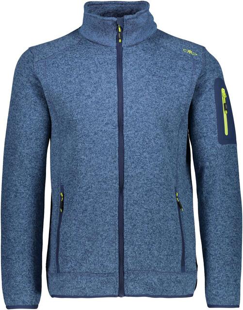 Campagnolo Stretch Fleece Jacke Preisvergleich • Die besten